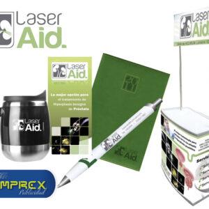 Laser Aid