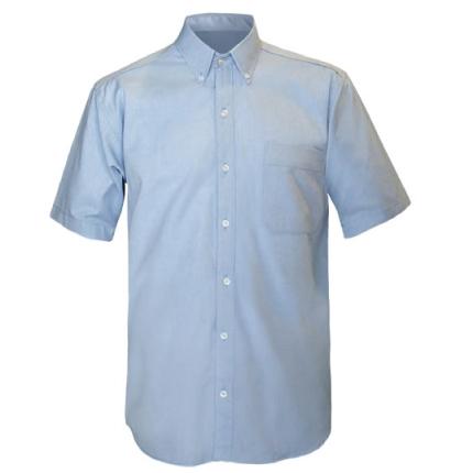 Camisa Manga Corta Caballero