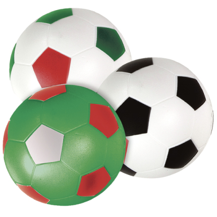 antiestrés soccer