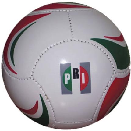 Balón para campaña