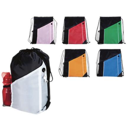 Bolsa back pack nylon