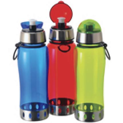 cilindro plástico mix