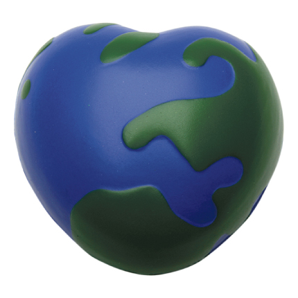 antiestrés mundo corazón
