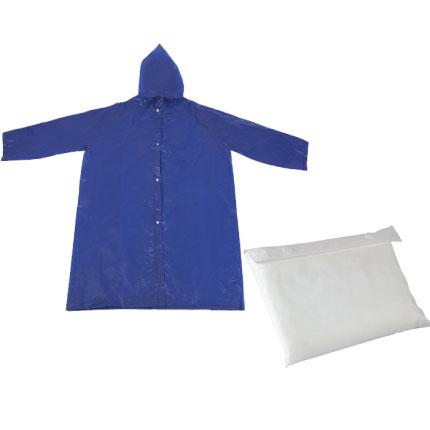 impermeable plástico