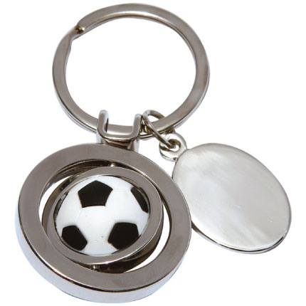 llavero soccer