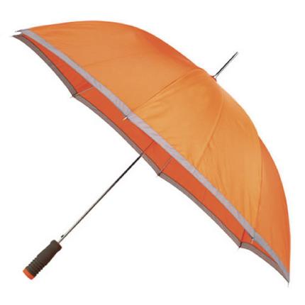 Paraguas con bies