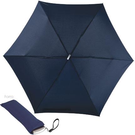 paraguas minipocket con funda
