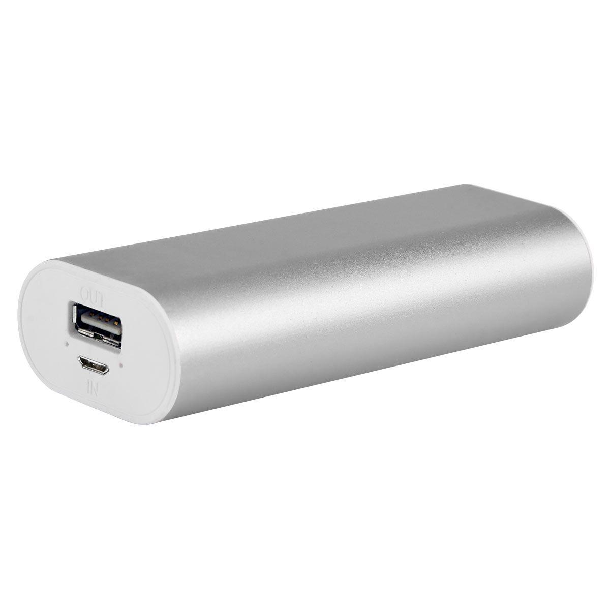 Bateria portatil 3,000 mAh  Ap-060