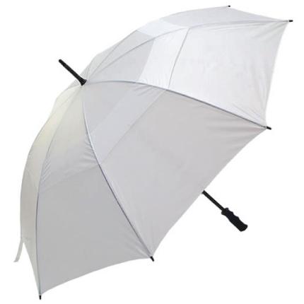 Paraguas blanco