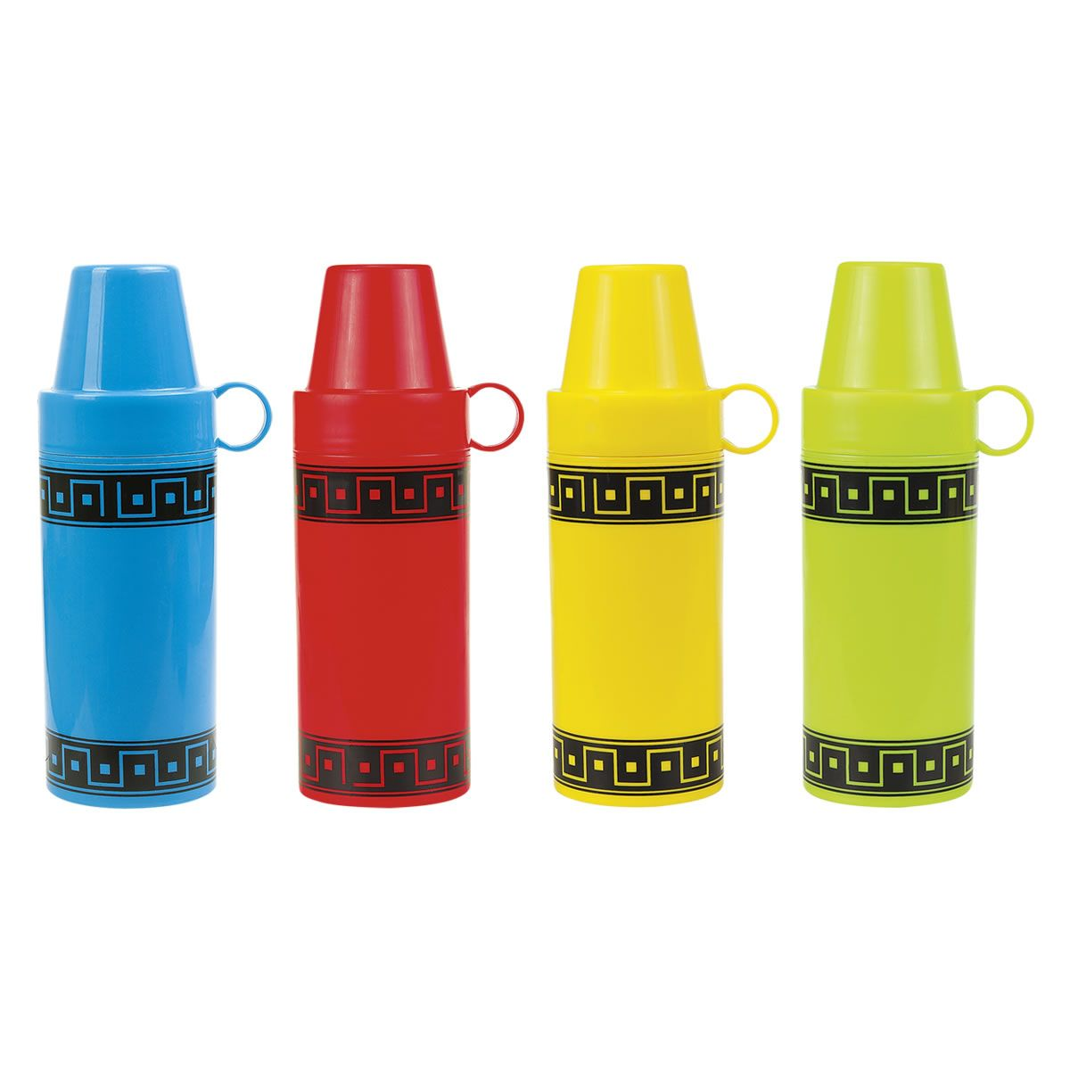 Cilindro plastico Crayon AP-275