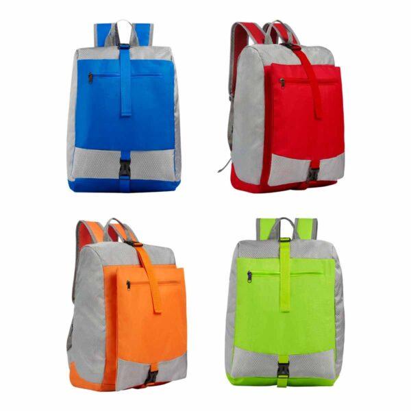 mochila escolar Lena